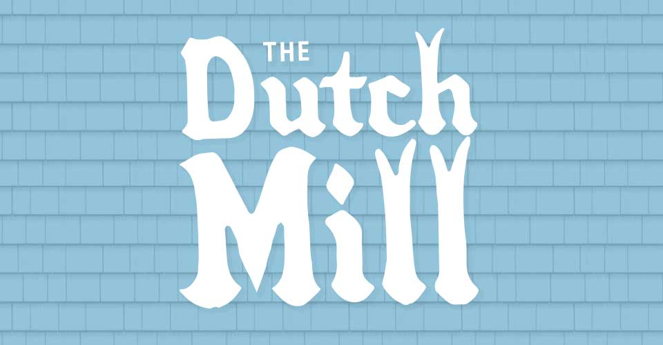 The Dutch Mill Family Restaurant - Homepage
